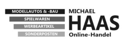 Michael Haas Online Handel - WSI Models - IMC Models - weise-toys - Wiking - Universal Hobbies - Replicagri - ROS SARL - USK Models - NZG - Conrad Modelle - MarGe Models - Schuco - Agrarmodelle - Agrarmodellbau -Logo