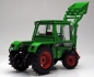 Preview: weise-toys 1065 DEUTZ INTRAC 2003 A mit Frontlader (1974 - 1978)