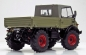 Preview: weise-toys 1066 Unimog 406 (U84) with soft-top (1971 - 1989)