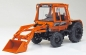 Preview: weise-toys 1109 DEUTZ INTRAC 2003 A Communal with Frontloader (1974 - 1978)