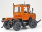 Preview: weise-toys 1110 MB-trac 700 (W440) Kommunal (1982 - 1991)