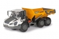 Mobile Preview: Conrad 12259640 Liebherr-Muldenkipper TA 230 Litronic