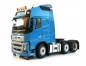 Preview: MarGe Models 1811-04 Volvo FH16 6x2 blue