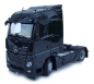 Preview: MarGe Models 1907-02 Mercedes-Benz Actros Streamspace 4x2 schwarz
