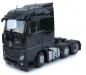 Preview: MarGe Models 1908-02 Mercedes-Benz Actros Streamspace 6x2 schwarz