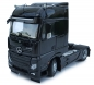 Preview: MarGe Models 1909-02 Mercedes-Benz Actros Bigspace 4x2 schwarz