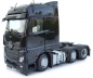 Mobile Preview: MarGe Models 1910-02 Mercedes-Benz Actros Bigspace 6x2 black