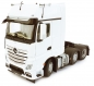 Preview: MarGe Models 1912-01 Mercedes Benz Actros Gigaspace 6x2 white