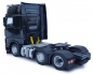 Preview: MarGe Models 1912-02 Mercedes Benz Actros Gigaspace 6x2 black