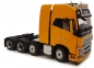 Preview: MarGe Models 1915-03 Volvo FH16 8x4 Yellow
