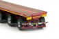Preview: IMC Models 410202 Mammoet MB Arocs Streamspace 6x4 + 7 axle ballast trailer