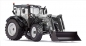 Preview: Wiking 077327 Valtra N123 mit Frontlader