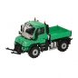 Preview: NZG 9103 MERCEDES BENZ UNIMOG U400 Agrar