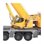 Mobile Preview: NZG 959 LIEBHERR LTM 1250-5.1 Mobilkran