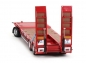 Preview: AT-Collection 3200139 NOOTEBOOM ASDV-40-22 4 AXLE DRAWBAR TRAILER WITH RAMPS