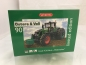 "Preview: Wiking 7422 Fendt 936 Vario Tier 4 / AdBlue Osters & Voß ""Walztraktor"" Limited Edition"