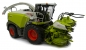 Preview: MarGe Models 1914 Claas Jaguar 980 with wheels and Orbis 750