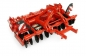 Preview: Universal Hobbies 5218 Kuhn CD 3020 Disc Harrow