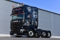 "Preview: WSI Models 01-2571 B&B Transporte; SCANIA STREAMLINE TOPLINE 6X2 TWIN STEER ""Sylvester Stallone"""