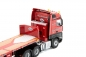 Mobile Preview: IMC Models 32-0039 Crane Hire Mercedes Benz Arocs Bigspace 6x4 with Nooteboom Ballasttrailer 6 axle