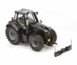 Preview: Schuco 450777600 Deutz-Fahr 9340 TTV Black Warrior with AgriBumper