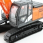 Preview: TMC scale models HITACHI ZX200-5B (Japanese model)