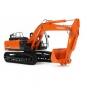 Mobile Preview: TMC scale models HITACHI ZX250LC-6 Hydraulic excavator