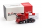 Mobile Preview: IMC Models 5722393 Nooteboom Redline Mercedes-Benz Arocs SLT BigSpace 8x4