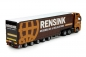 Preview: IMC Models/ Tekno 71751 Rensink Mercedes Actros 6x2 with 5 axle Meusburger