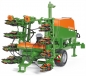 Preview: Wiking 077319 Amazone seed drill EDX 6000-TC