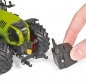 Preview: Wiking 077328 Claas Axion 950 with twin tyres