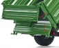 Preview: Wiking 077348 Brantner E 6035 single-axle threeside tipper