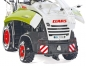 Preview: Wiking 077812 Claas Jaguar 860 forage harv. with Orbis 750/pick-up 300