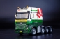 Preview: IMC Models 32-0060 Westdijk Mercedes Benz Actros 8x4 heavy Duty Truck