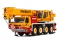 Preview: WSI Models 01-1461 Wiesbauer TADANO FAUN ATF 65