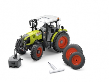 Wiking 0001706550 Claas Arion 460 with maintenance Limited Agritechnica Edition