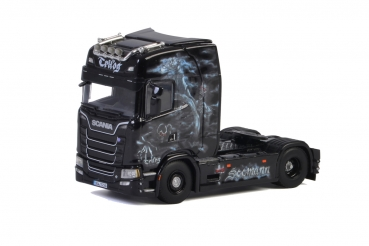 WSI Models 01-2689 Trilog SCANIA S HIGHLINE CS20H 4x2