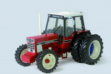 Replicagri 064 IH International 955 with twin tires