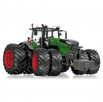 Wiking X991017002000 Fendt 1050 Vario twin tires