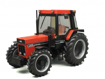 Replicagri 129 Case IH 845 XL red/black