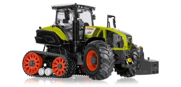 Wiking 077839 Claas Axion 930 TT