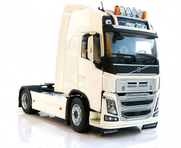 MarGe Models 1810-01 Volvo FH16 4x2 white