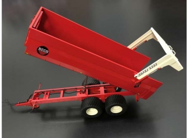 AT-Collection 3200501 Beco Super 1800 Agricultural Tipper Trailer