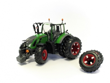 ROS 301917 Fendt 720 Vario with Duals Nature Green Limited Edition