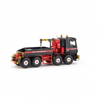 "IMC Models 410247 Mammoet MB Actros 8x8 ""The Beast"""
