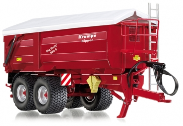 Wiking 077335 Krampe Big Body 650 S 3-Seiten-Kipper