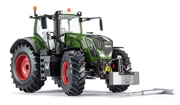 Wiking 077345 Fendt 828 Vario Version 2014