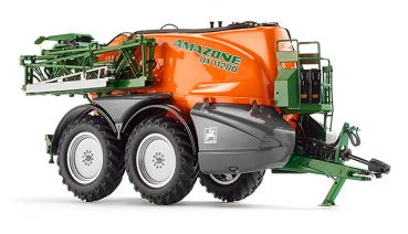 Wiking 077346 Amazone - UX 11200 Crop protection sprayer