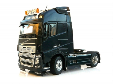 MarGe Models 1810-02 Volvo FH16 4x2 black
