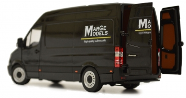 MarGe Models 1905-02-01 Mercedes-Benz Sprinter MarGe Models